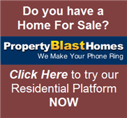 Residential Email Blasting